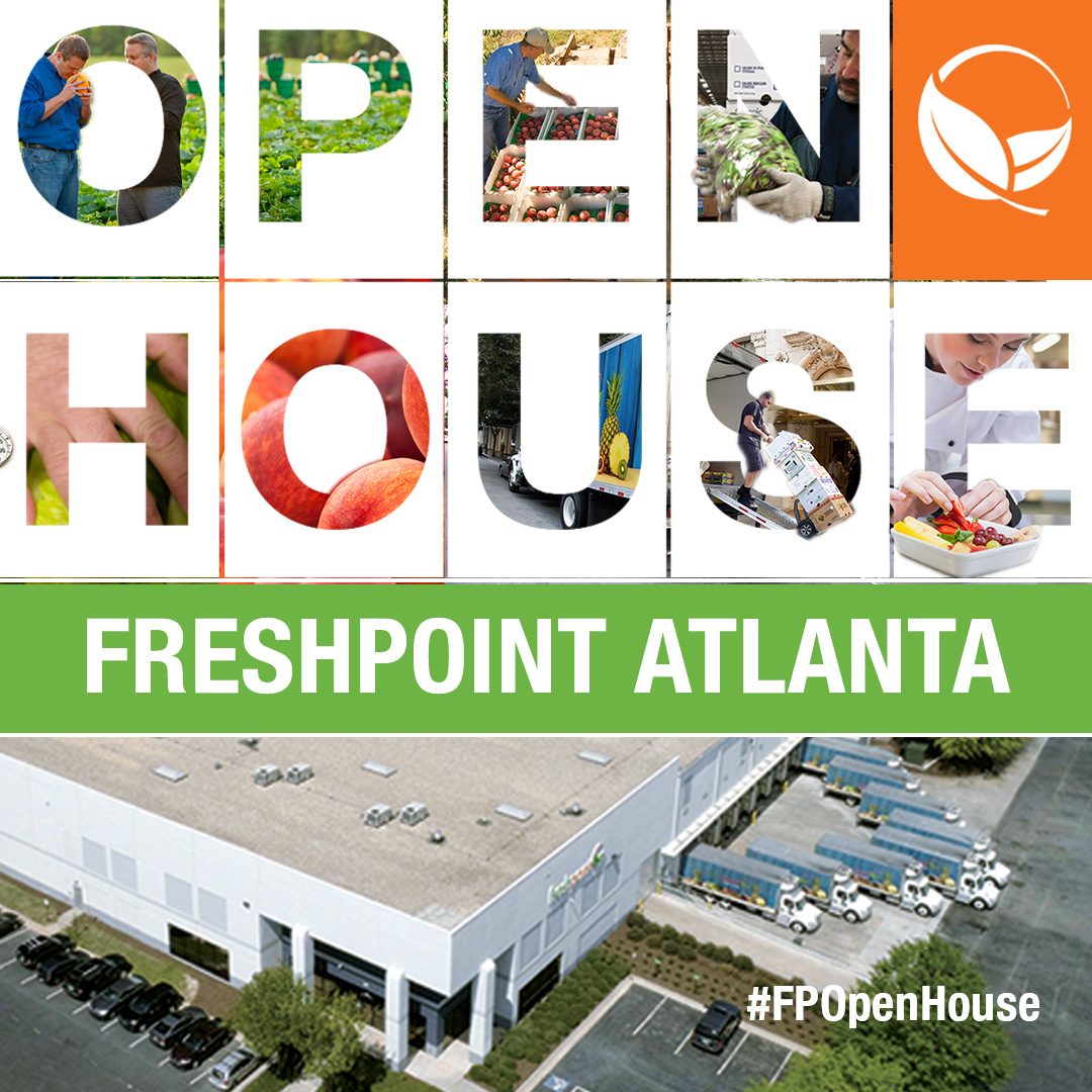 FreshPoint Atlanta Open House